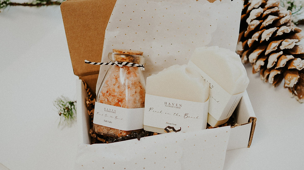 Sweet Mini Gift Box