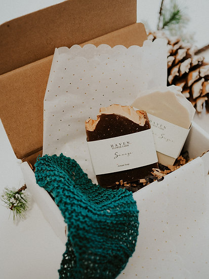 Sugar and Spice Mini Gift Box