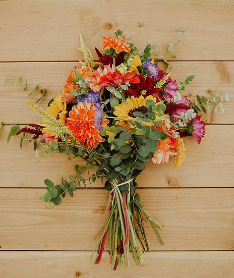 Farm Pick-up: Large Bouquet