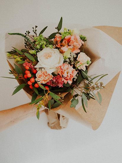 Small Valentine's Bouquet Pre-order