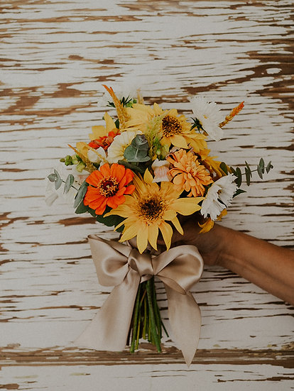 Delivery: Small Bouquet