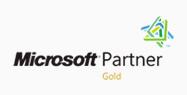 Microsoft Certified Gold Partner