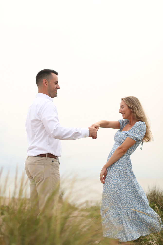 The Ultimate Engagement Session Style Guide