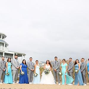 Kahn Wedding