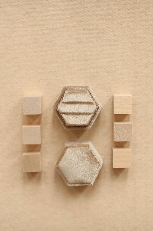 Box and Blocks