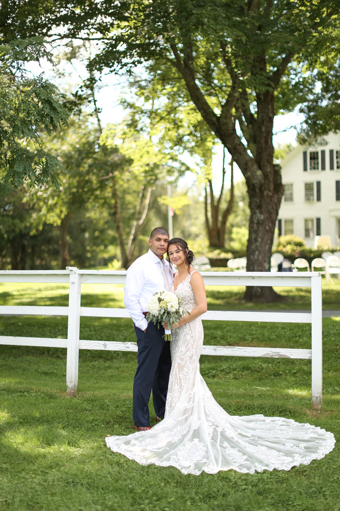 Vermont Summer Wedding