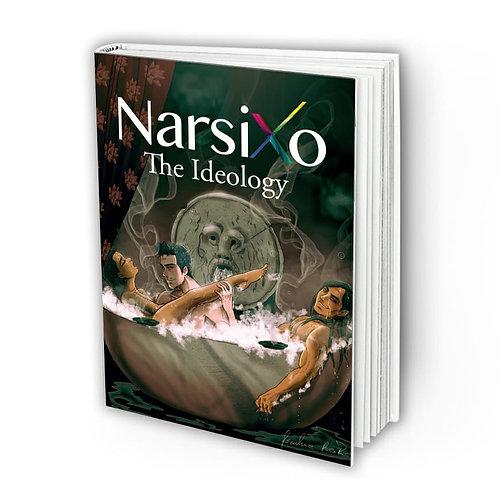 "Libro NarsiXo ""English Paper Version"""