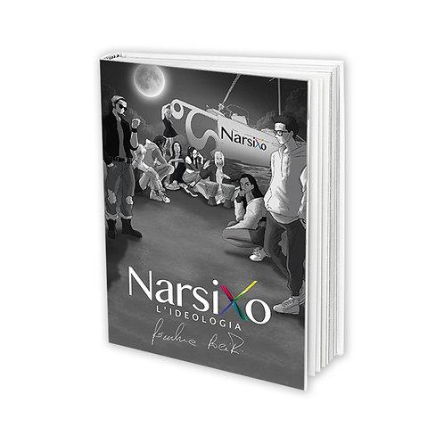 "Libro NarsiXo ""Italian Version Cartaceo"""