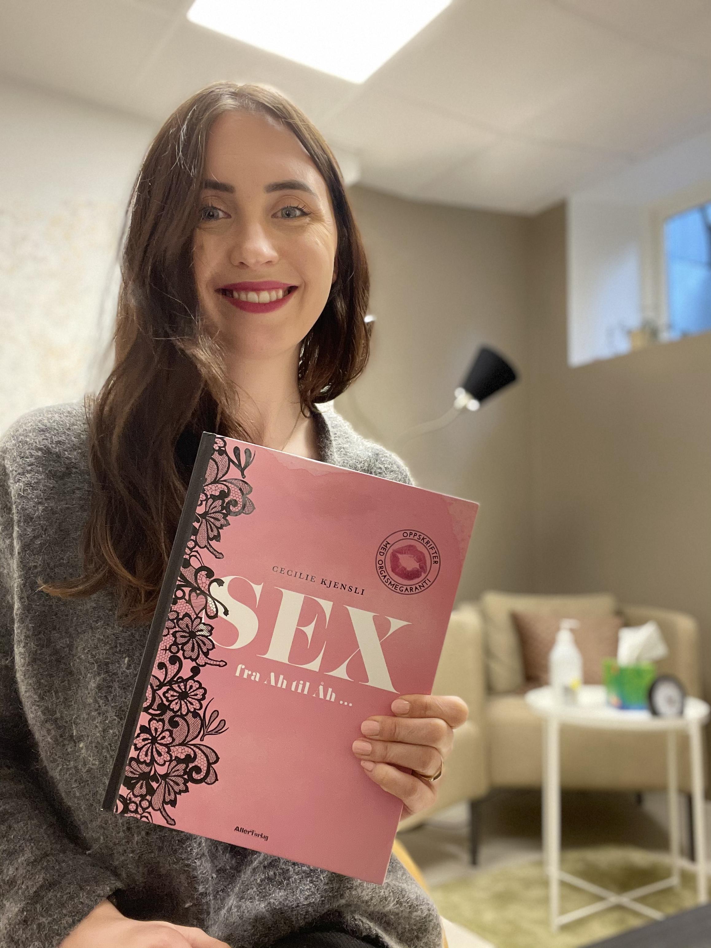 Sexologisk veiledning