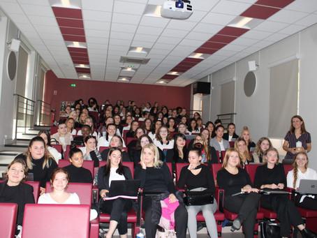 Premier anniversaire de l'ouverture du CAMPUS IBCBS