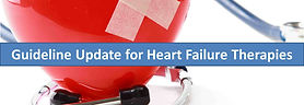 Guideline Update for Heart Failure Therapies