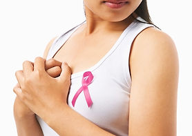 Either all breast changes are sign of breast cancer ? #BCAM