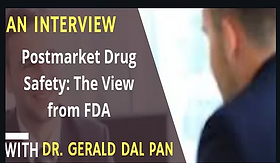 An interview on Postmarket Drug Safety: The View from FDA
