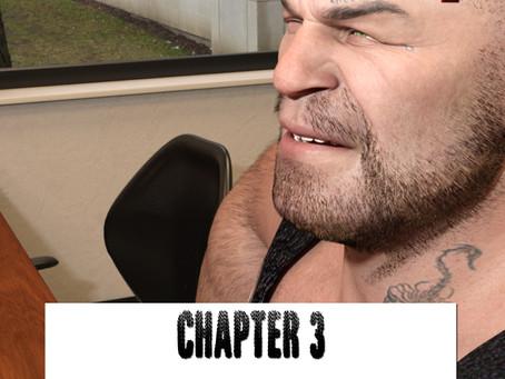 Auto Shop Chapter 3