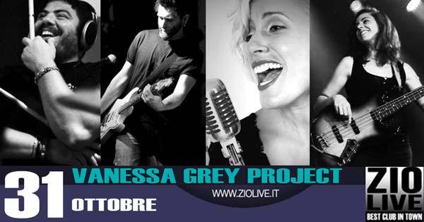 VANESSA GREY PROJECT