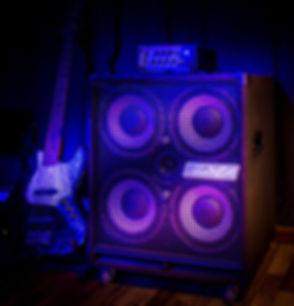 A.T.S bass amp