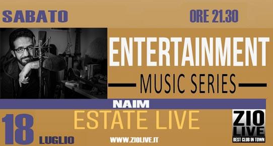 Naim - Lo Show