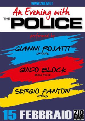 POLICE - TRIBUTO DOC