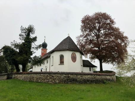 Maiandacht Maria Dreibrunnen