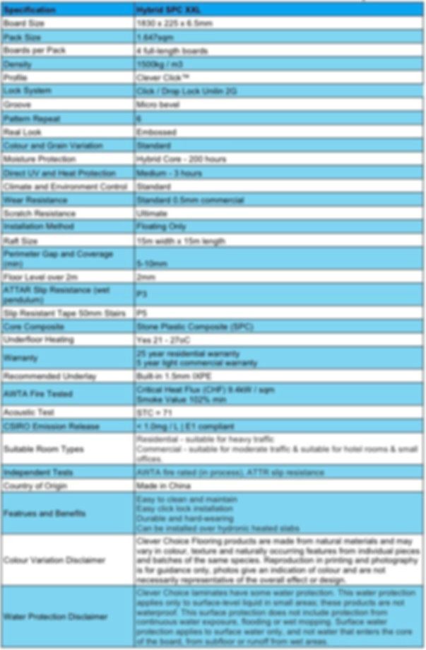Hybrid SPC XXL Specs December - Sheet1.j