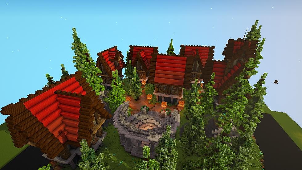Medieval Fantasy Hub 4