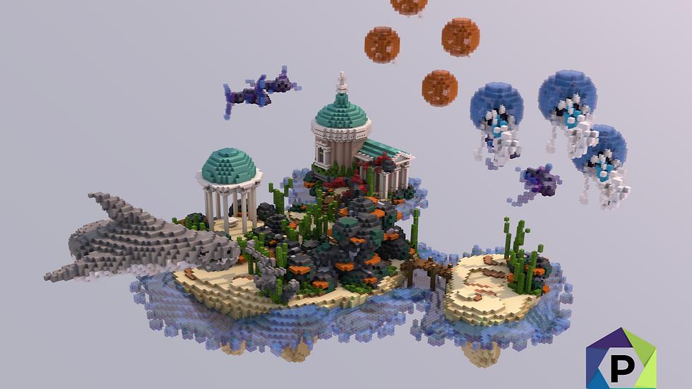 Underwater Hub