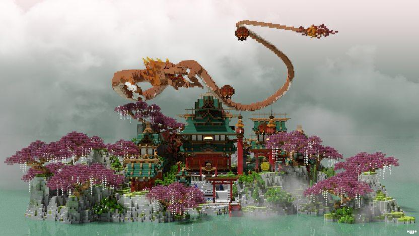 Oriental Spawn