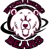 Bundaberg Bears Logo white.png