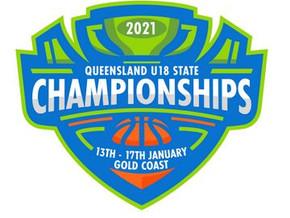 U18's State Championships