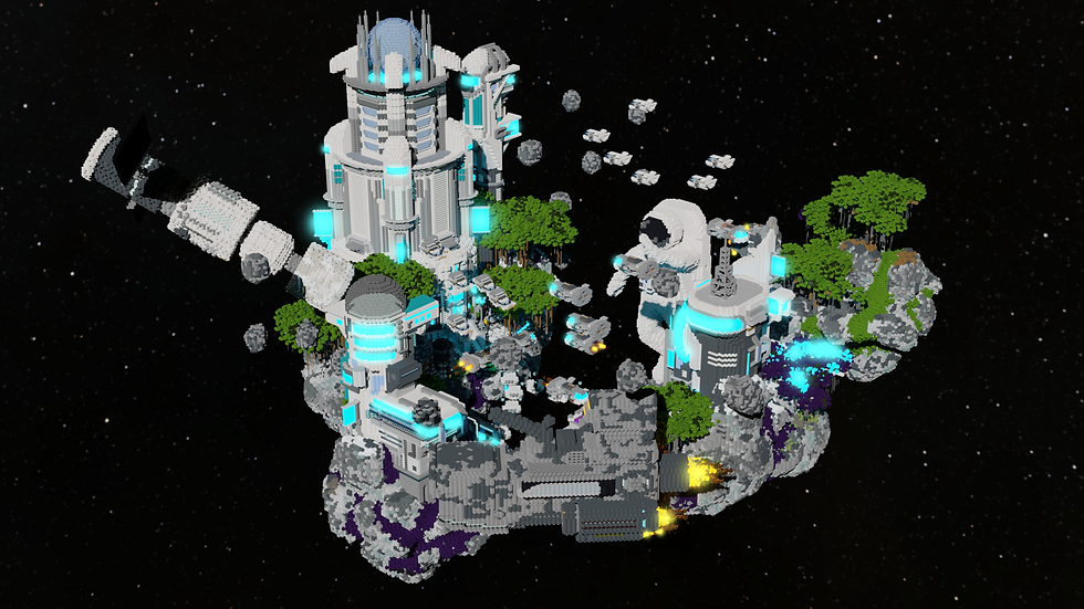 Space Spawn 3