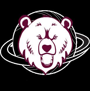 Bundaberg Bears Logo plain white sml