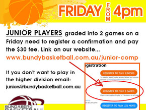 Junior Players + 2 Games...
