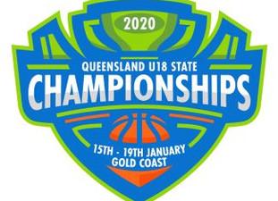 U18 State Basketball Championships