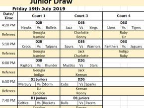 Rep Coaches & Jnr Draw 21/07