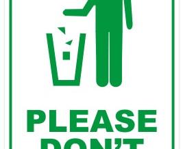 What rubbish...