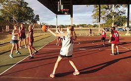 Bundy Junior Girls Outdoor Action.JPG