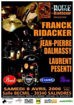 4 FRANCK RIDAKER JEAN PIERRE DALMASSY