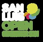 Logo San Luis Open Blanco.png