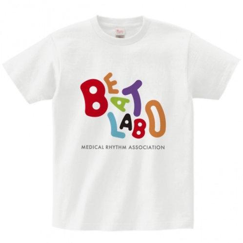 BEATLABO Tシャツ 白
