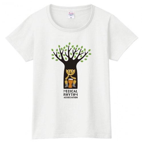 バオバブくん Tシャツ