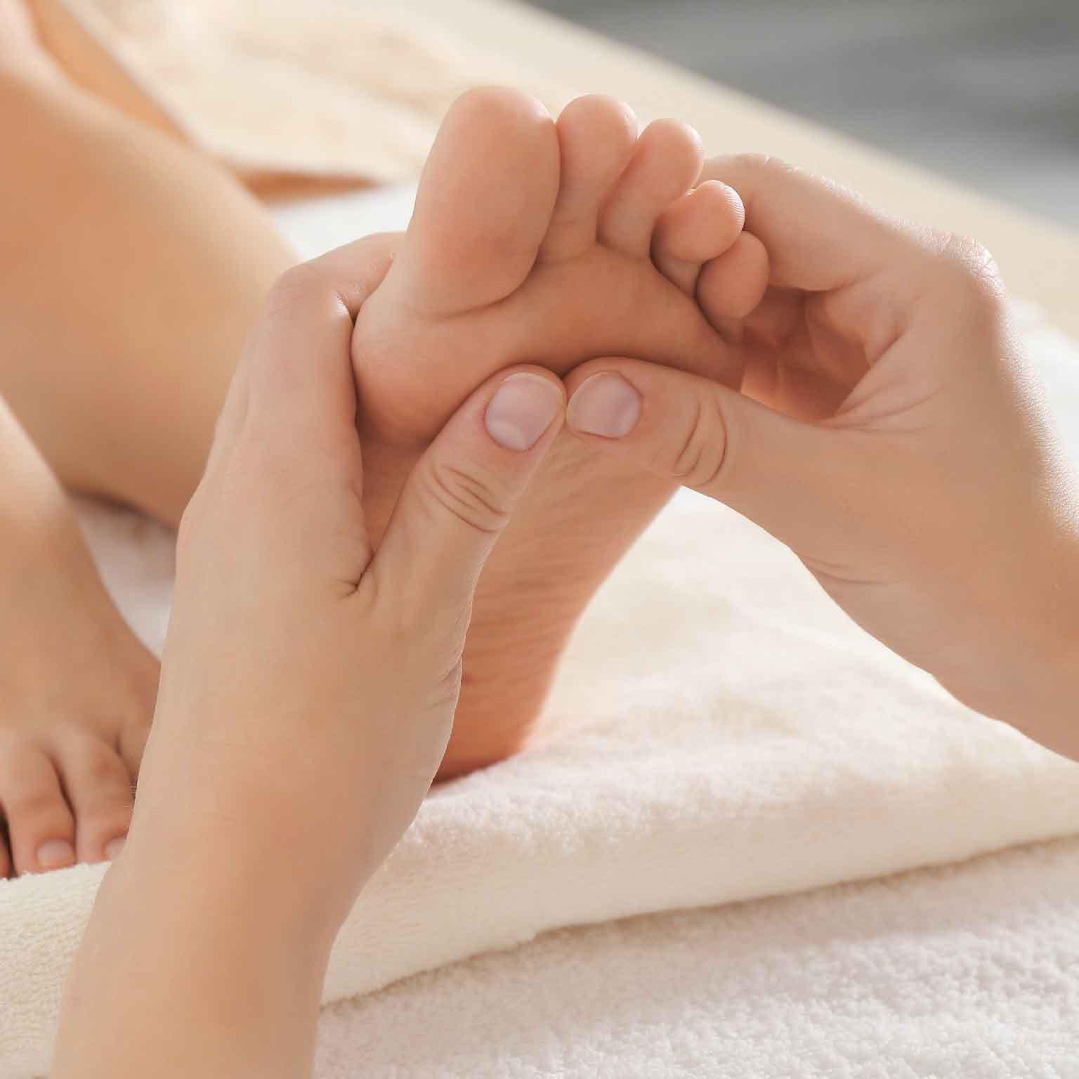 Extra Massage