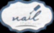 Nail Ink and Spa Logo