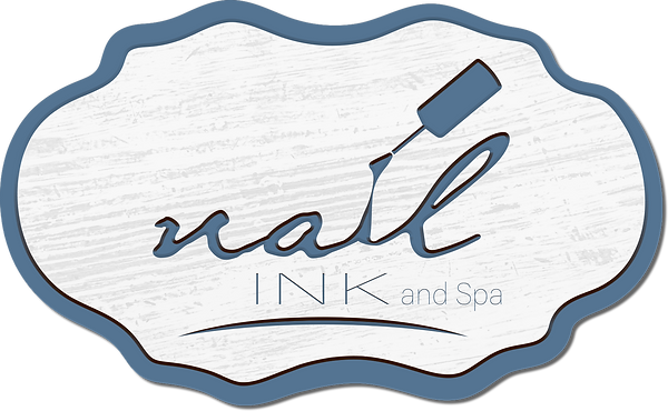 Nail Ink and Spa Logo