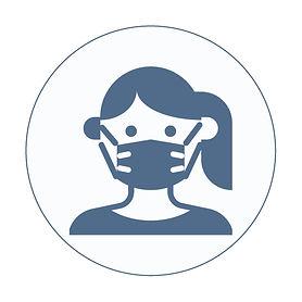 Wear mask