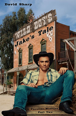 Jake's Tale — Wild Boys Part II.jpg