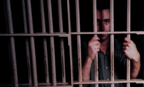Alcatraz Prison 1998
