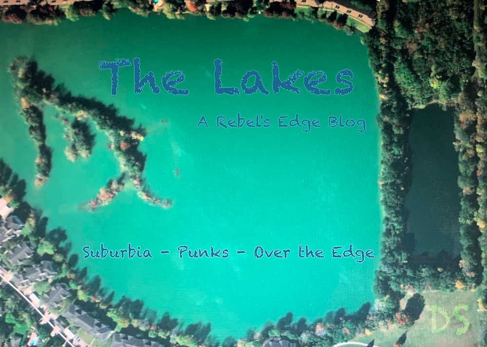 The Lakes - A Rebel's Edge Blog
