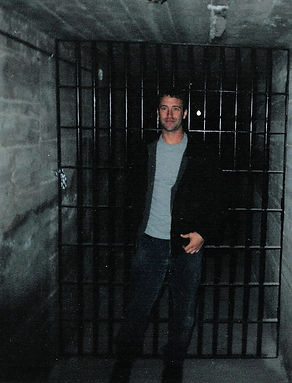 Alcatraz Island 1998