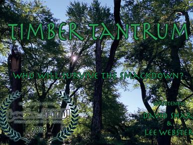 Timber Tantrum