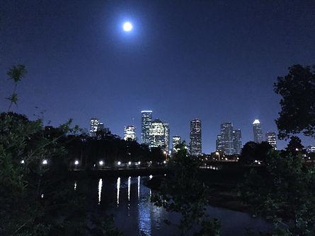 Houston, Texas 2013